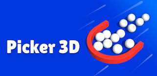 Picker 3D (mobile)