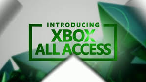 Xbox All Access Returns Today