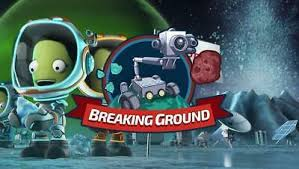 Kerbal Space Program Enhanced Edition Breaking Ground Release Date
