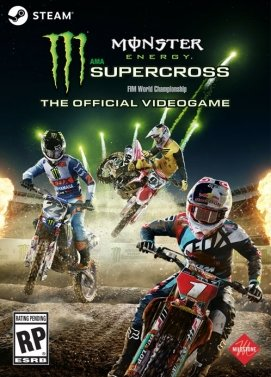 monster supercross