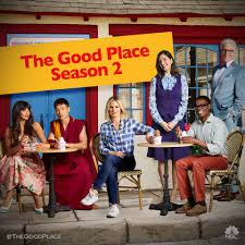 The Good Place (Season 2, Spoilers)