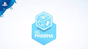 Big Pharma (PS4)