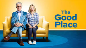 The Good Place (season 1) (Spoilers inside)