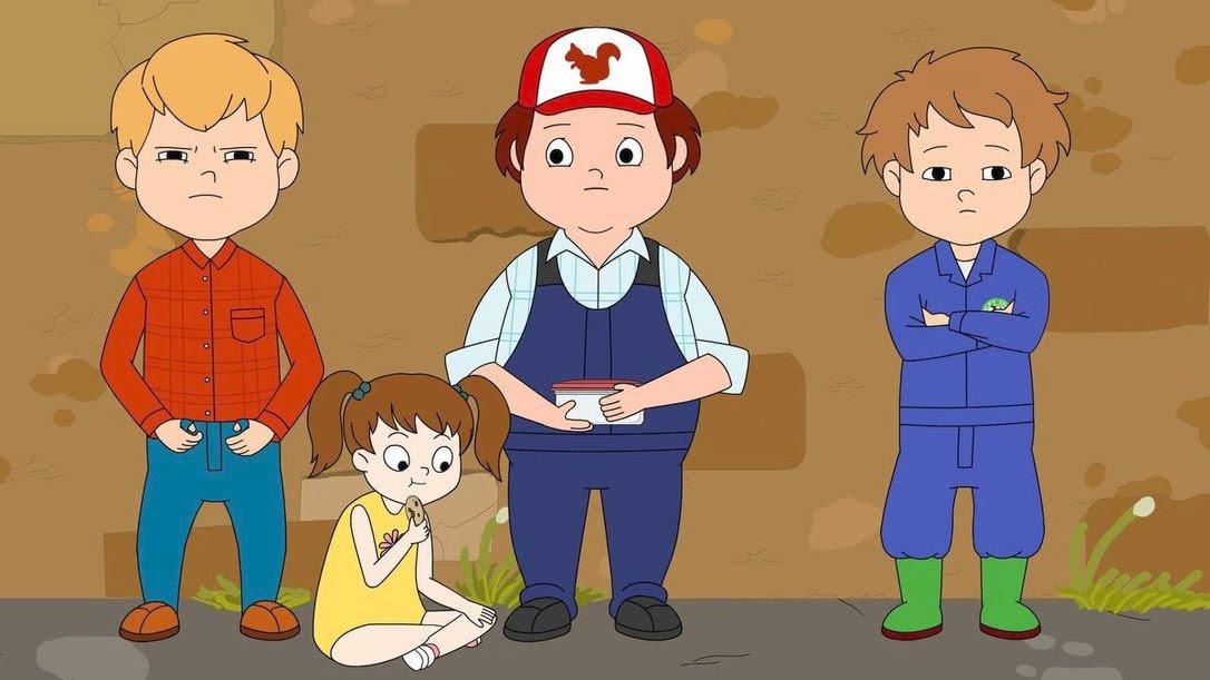 Littlekenny (Season 1)