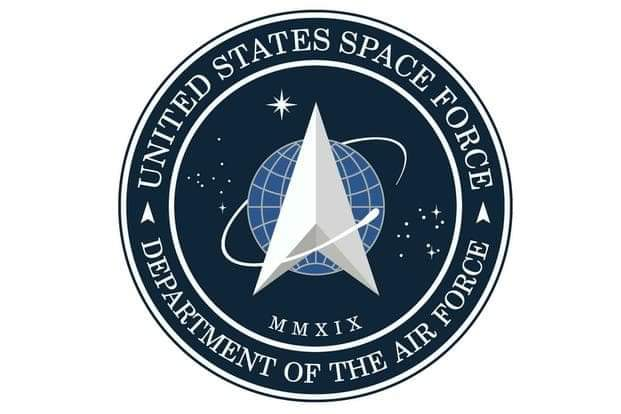 Space Force Logo makes me laugh
