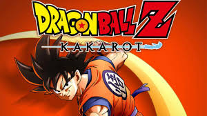 Dragon Ball Z Kakarot (PS4)