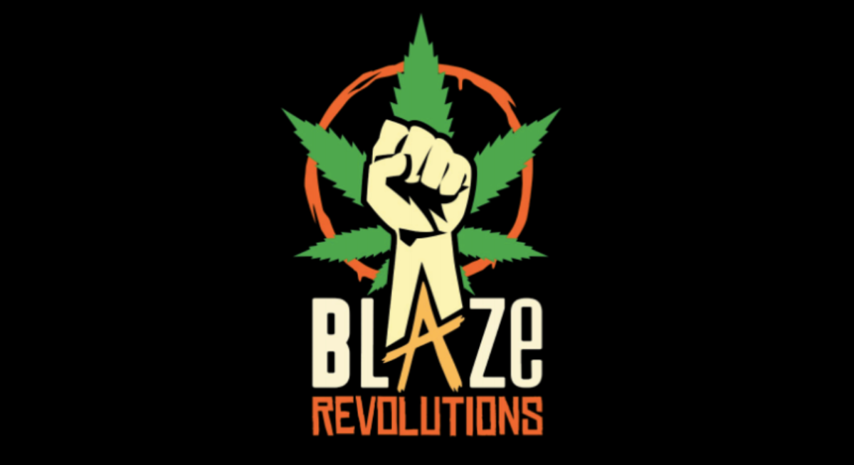 Blaze Revolutions (Preview)