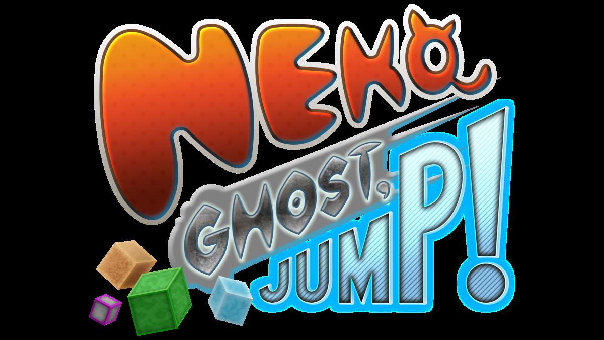 Neko Ghost JumpPreview