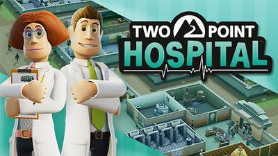 Two Point Hospital Review (PS4)