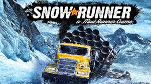 Snowrunner Progression and ExplorationVideo