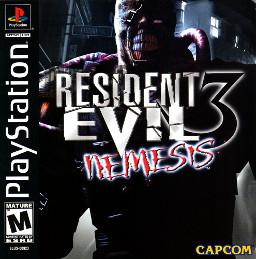 nemesis classic