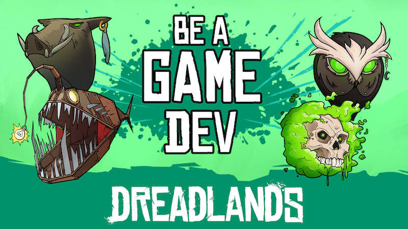 Deadlands Looking ForArtist