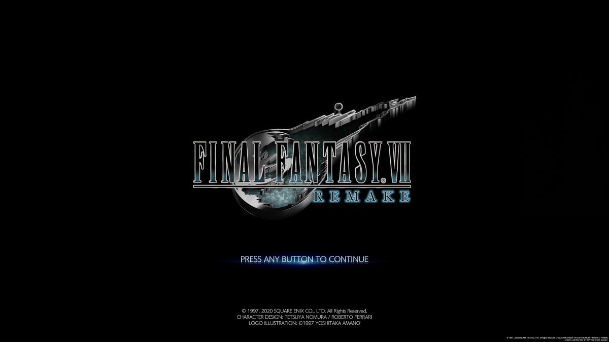 Final Fantasy 7 RemakeReview