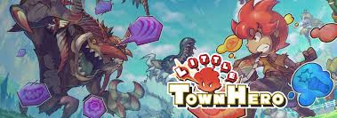 Release date postponed for Little Town Hero Big IdeaEdition