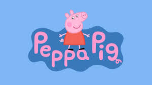 My Issue With Peppa Pig