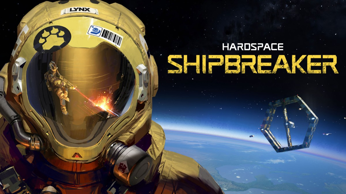Hardspace: Shipbreaker Goes into Steam Early Acess June 16th