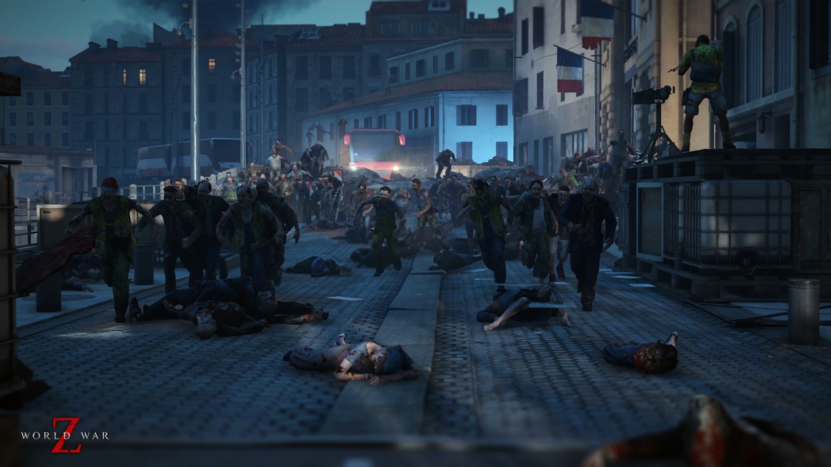 World War Z GOTY Out Now for PS4, Xbox and on Epic Store