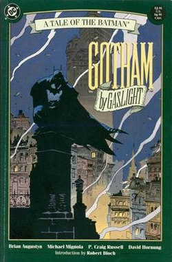 batman gaslight