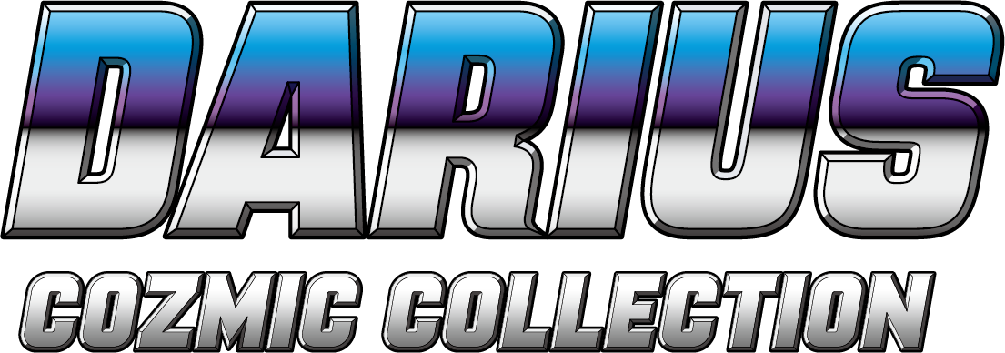 Darius Cozmic Collections Coming to PS4 and Nintendo Switch June16th
