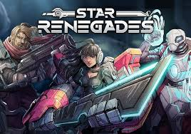 Star Renegades Launches September 8 on PC