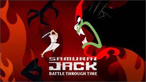 Adult Swim Games' Samurai Jack: Battle Through Time Launches August 21 on All Major Consoles &PC