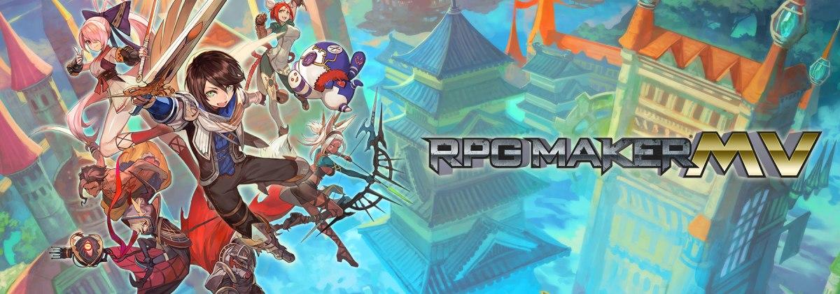 RPG Maker MV Console ReleaseDate