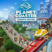 Planet Coaster Console Edition(PS4)