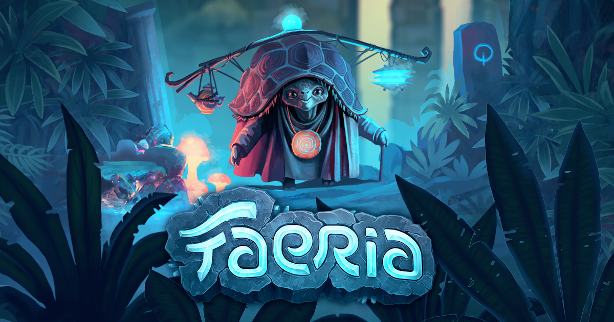Faeria PS4 Review