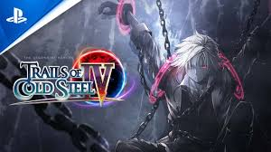 Trails of Cold Steel IV PS4 Review