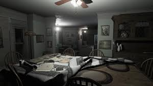 P.T Influenced Horror Game Visage Unlocks PS4/X1 Stretch Goal, VR Support  Goal Is Next