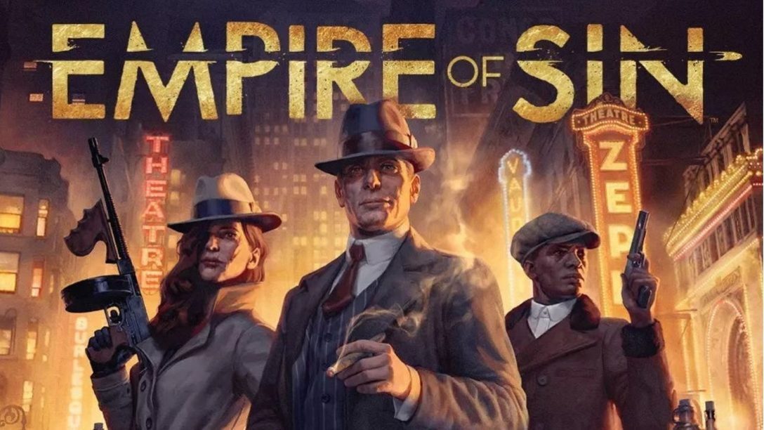 Empire of Sin Review (PS4)