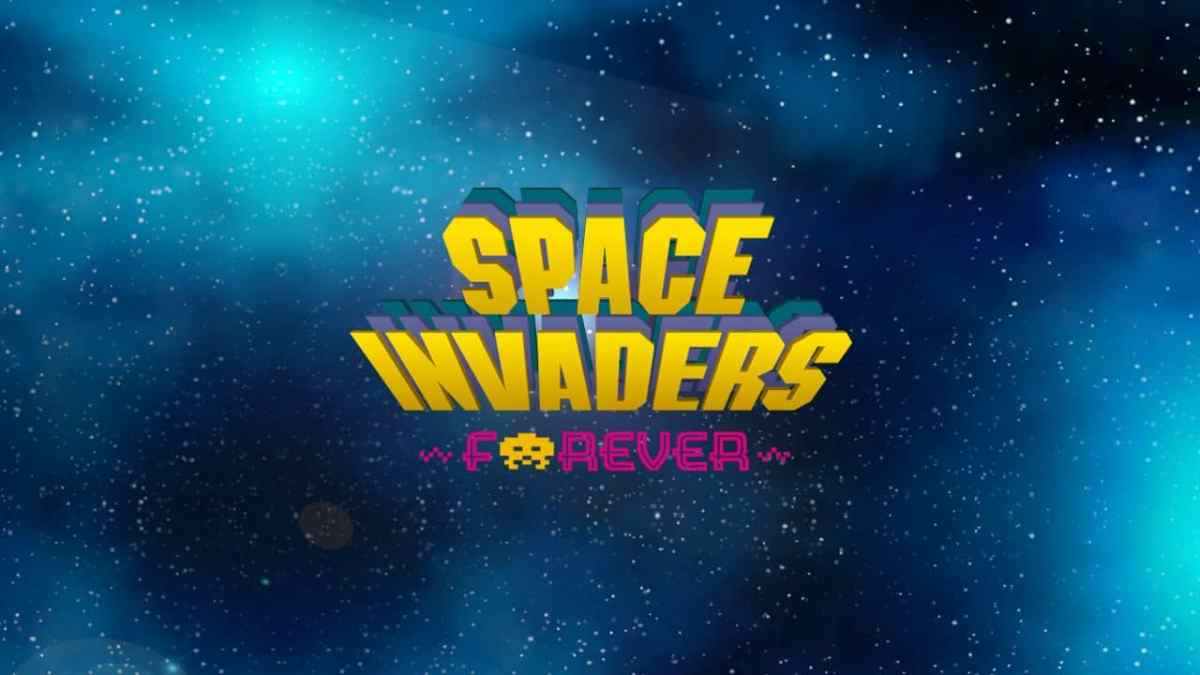 Space Invaders Forever (PS4 Review)
