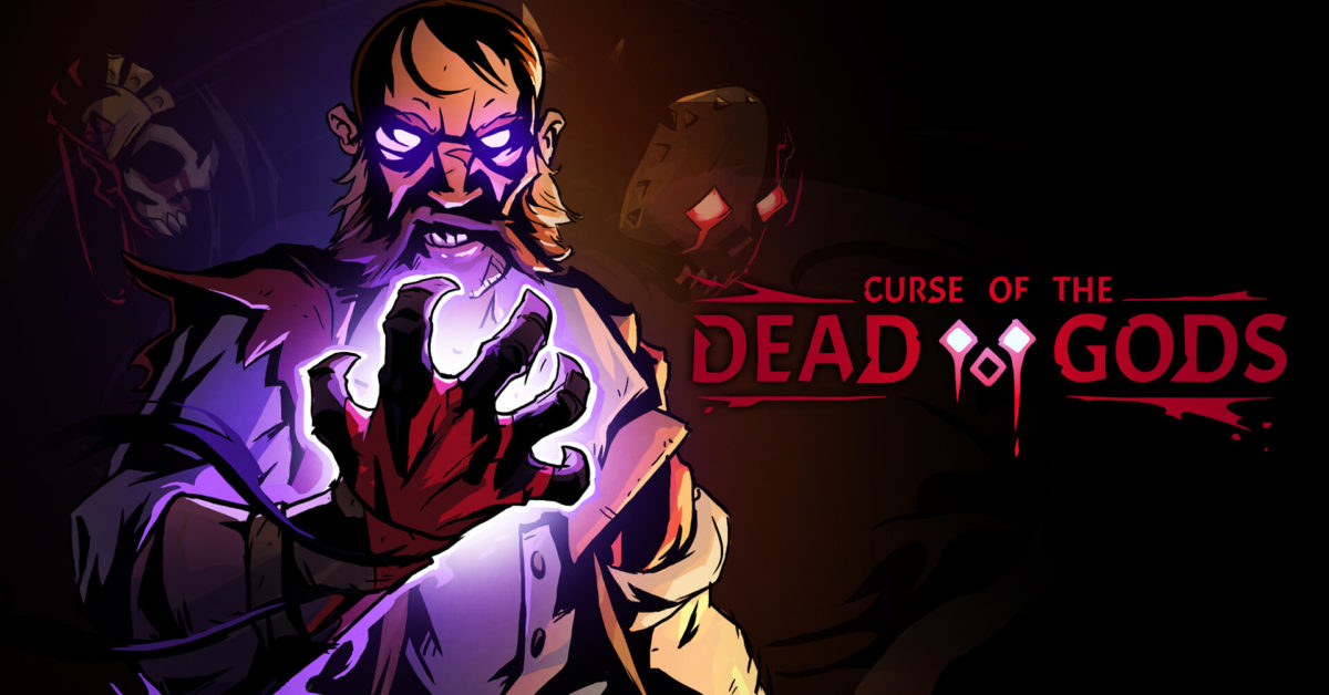 Curse of the Dead Gods Release Date