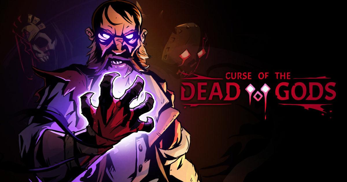 Curse of the Dead Gods ReleaseDate