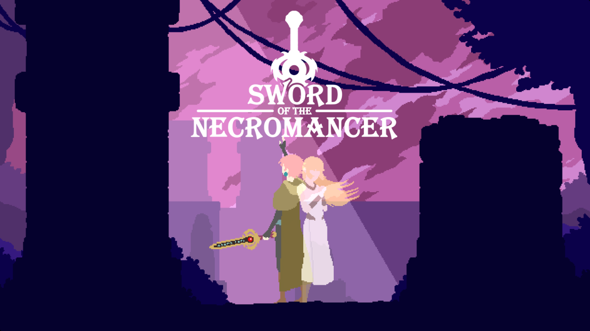 Sword of the Necromancer Release Date