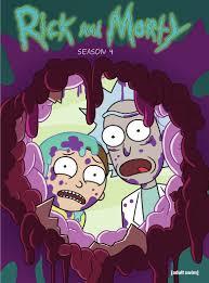 Rick and Morty (season 4) - Wikipedia