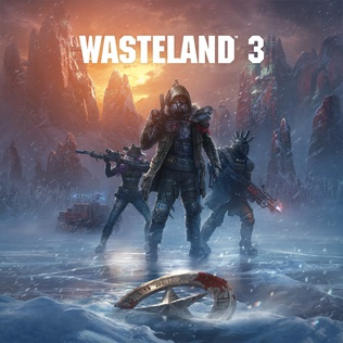 Wasteland 3 First Impressions