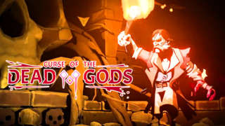 Curse of The Dead Gods (PS4 Review)