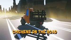 Chicken on The Road(PS4)