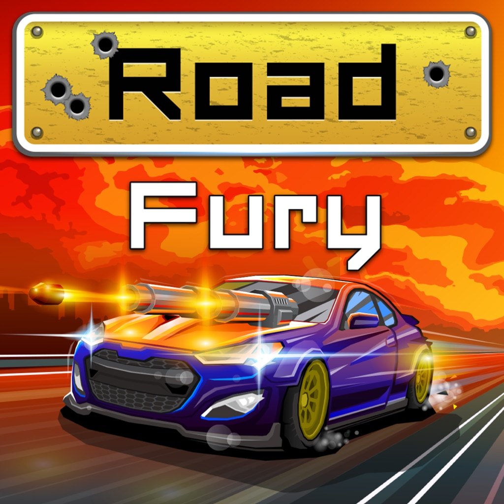 Road Fury Review(PS4)