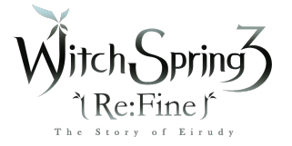 WitchSpring3 Releases August13th