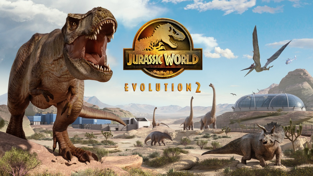 Jurassic World Evolution 2 Comes to Life on PC and Console on November9