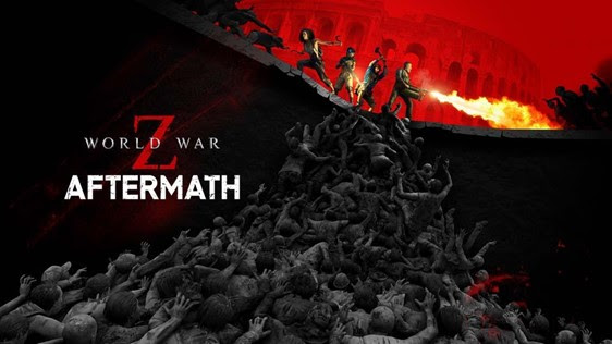 New 'World War Z: Aftermath' Gameplay Overview Trailer (PC, PS5,PS4, XSX,X1)