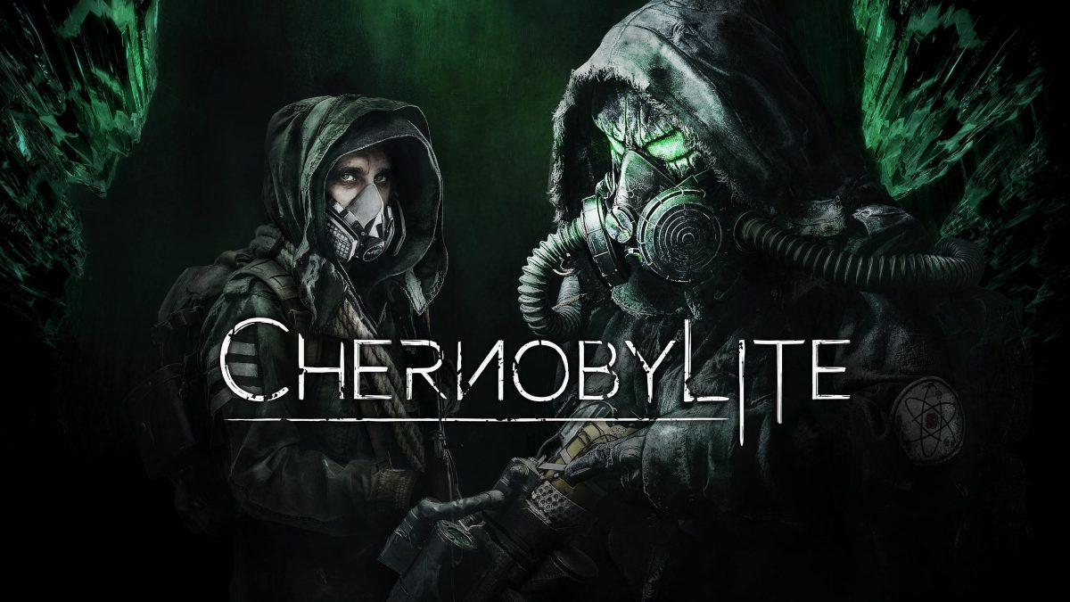 Chernobylite (PS4 Review)