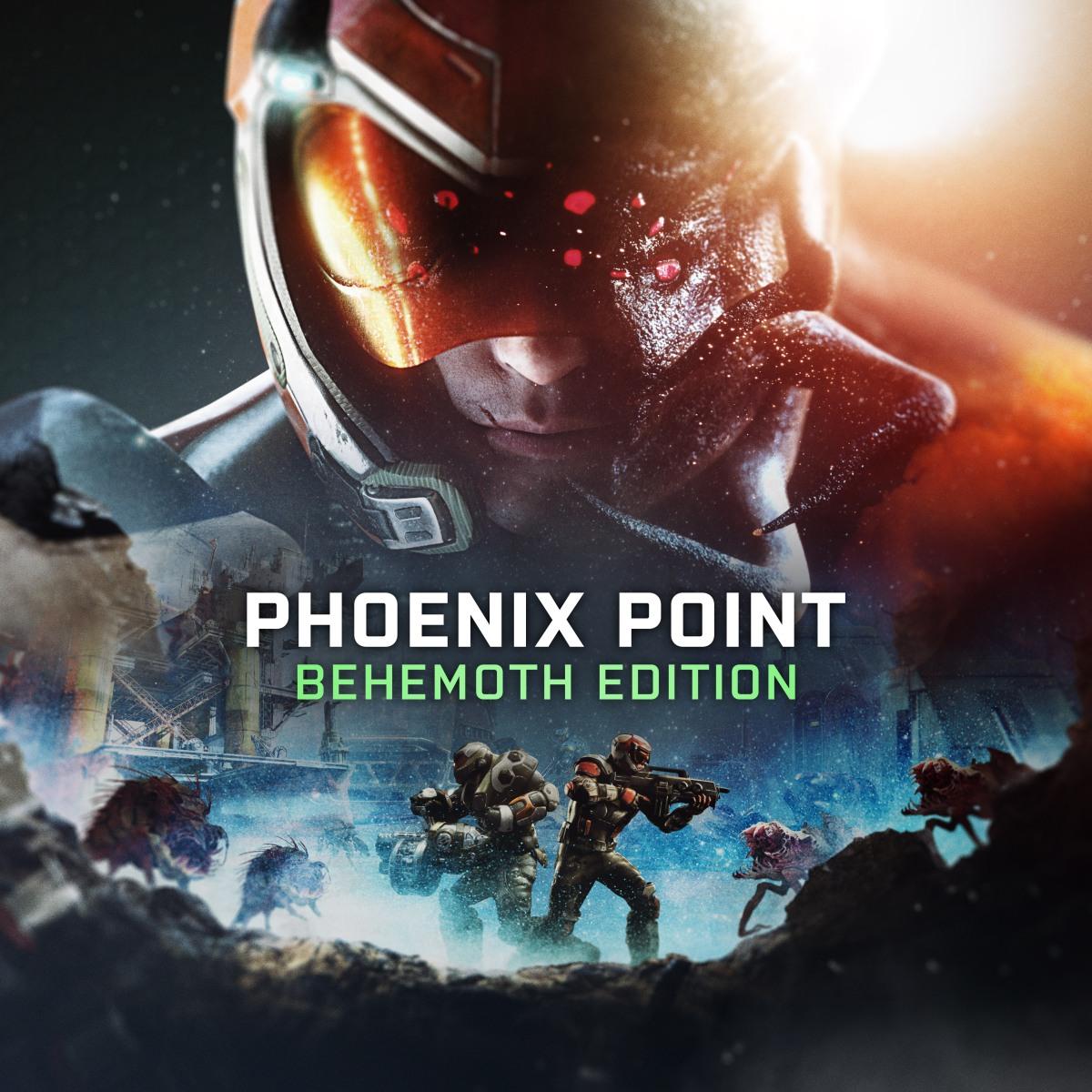 Phoenix Point: Behemoth Edition (PS4Review)