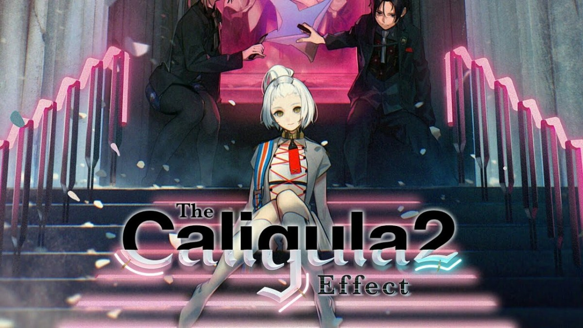 The Caligula Effect 2 (PS4Review)